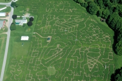 Hathaway Farm Corn Mazes